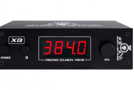 Black Lion Audio Releases the Micro Clock MkIII XB