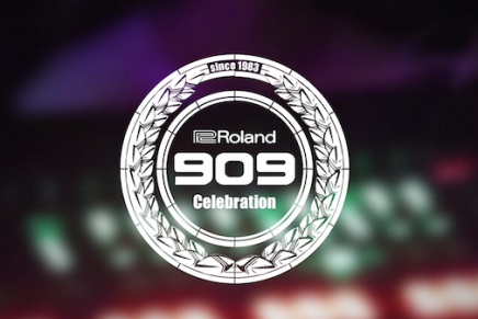 """Roland to Host 24-Hour Online Music Festival  """"The Future. Redefined. – Unleash Your Creativity -"""""""