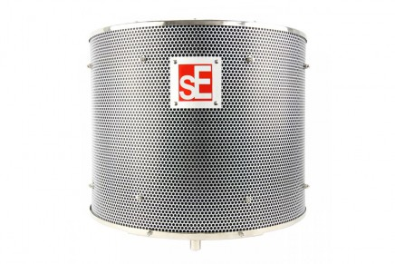sE Electronics Announces hardware upgrade for any existing Reflexion Filter Pro