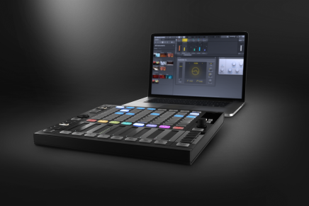 Native Instruments announces Maschine JAM production and performance system