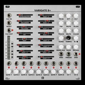 Malekko Varigate 8+ Eurorack Module