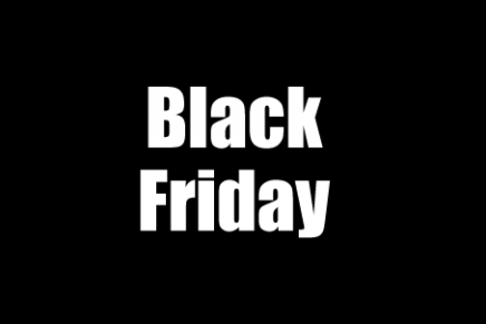 New deals and sales on Black Friday and Cyber Monday 2018