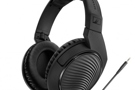 Sennheiser announces new HD 200 PRO studio headphones