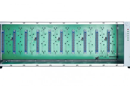 Rupert Neve Designs announces R10 ten space 500 Series rack