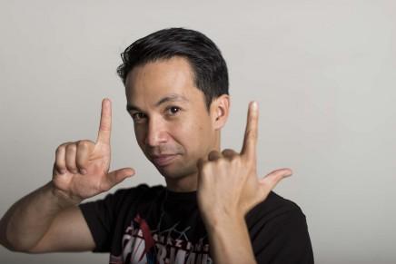 Denon DJ announces DJ and producer Laidback Luke as brand amassador