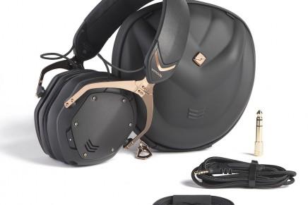 V-MODA unveils Crossfade 2 wireless headphones