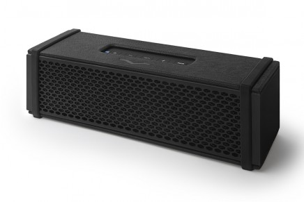V-MODA announces REMIX Bluetooth Speaker & Headphone Amp