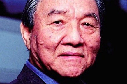 Roland founder Ikutaro Kakehashi has died at the age of 87