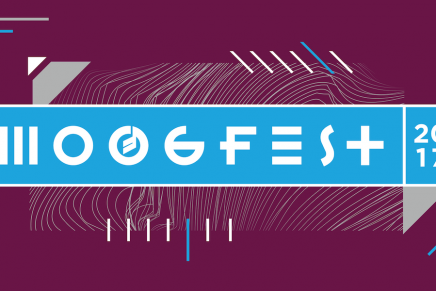 Moogfest unveils the full schedule for the expansive four-day festival