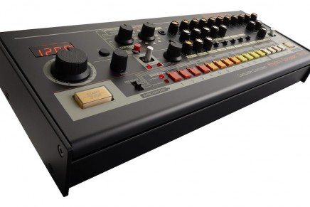 Roland announces the TR-08 Rhythm Composer