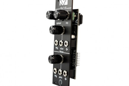 Twisted Electrons AY3 dual oscillator module – Gearjunkies review