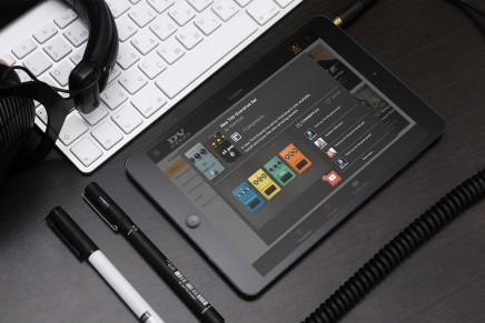 MIND Music Labs announces ELK Operating System for Musical Instruments
