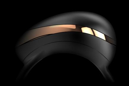 Kickstarter Preview – The Enhancia ring wireless MIDI controller