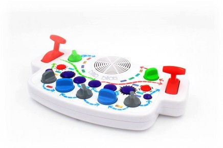 Playtime Engineering announces the Blipblox – synthesizer and beatbox