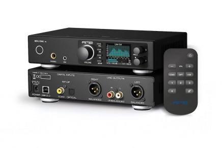 RME to Showcase New ADI-2 DAC Converter, TotalMix Remote at 2018 NAMM Show