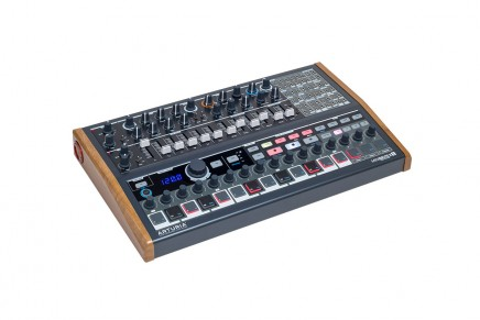 Arturia announces the MiniBrute 2S analog mono synthesizer and sequencer