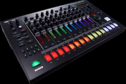 Roland announces the TR-8S Rhythm Performer