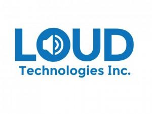 Loud Technologies logo