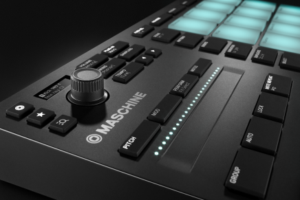 Native Instruments reveals new MASCHINE MIKRO MK3