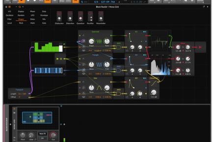 Bitwig announces Bitwig Studio 3 The Grid music production software