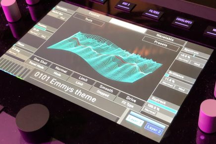 Waldorf Music makes major update for flagship Quantum Synthesizer