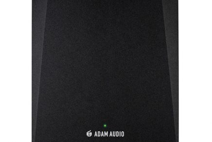 ADAM Audio announces the T10S active subwoofer