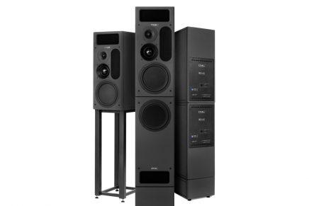 PMC Launches new generation of IB2S active studio monitors