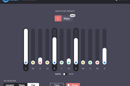 Mixed In Key Studio Edition – Key Detection plug-in for your DAW