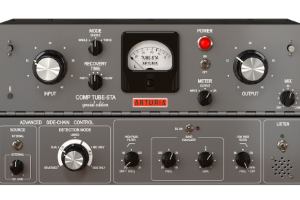 Arturia 3 compressors that you'll actually use – Gearjunkies review