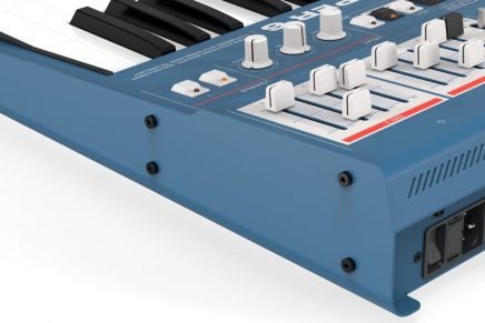 Bristol based company UDO brings the Super 6 to Superbooth19