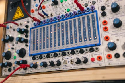 Softube launches Buchla 296e Spectral Processor module for Modular software