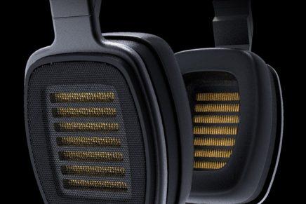 HEDD announces the HEDDphone full-range headphone