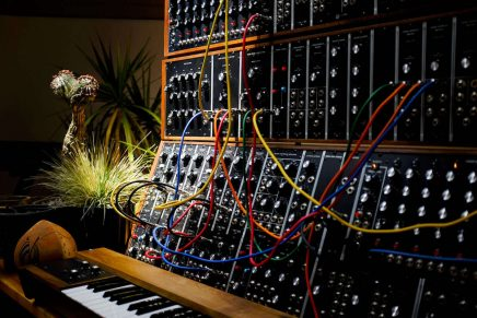 Moog Music Celebrates Mort Garson's 'Mother Earth's Plantasia' June 18 at Brooklyn Botanic Garden