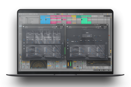 Audiomodern has released Kontakt Library Opacity – Boutique Cinematic Guitars