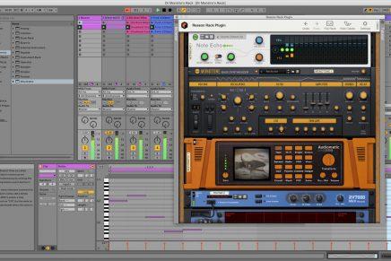 Propellerhead Becomes Reason Studios & Unveils Reason 11 as a Plugin