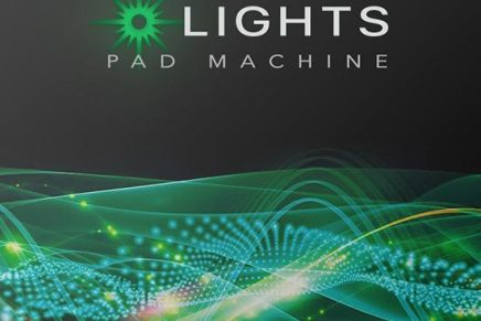 Zero-G announces the release of Northern Lights Pad Machine