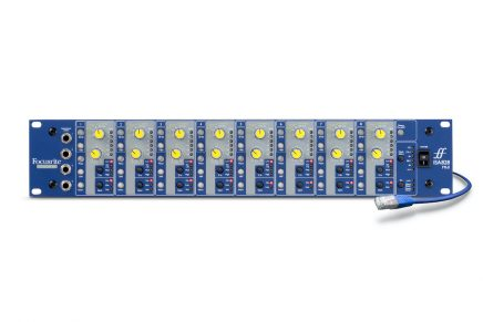 Focusrite Introduces ISA 828 MkII, ISA ADN2 and ISA ADN8