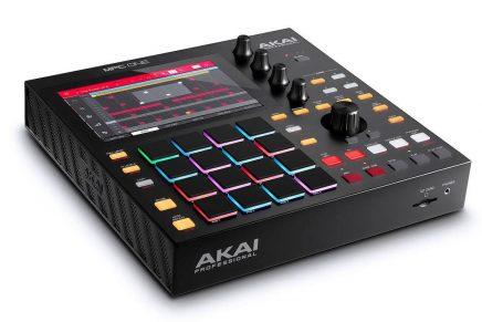 Akai Professional announces the MPC One
