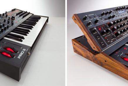 Now official: Sequential Debuts Pro 3, Multi-filter Mono Synth Featuring VCOs, Wavetables