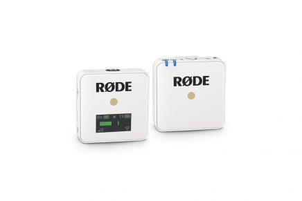 RØDE Expands Wireless GO Range