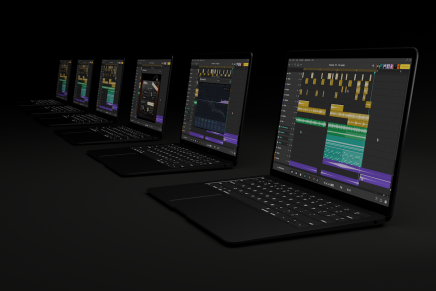 Soundation Launches World's Most Collaborative Music Studio
