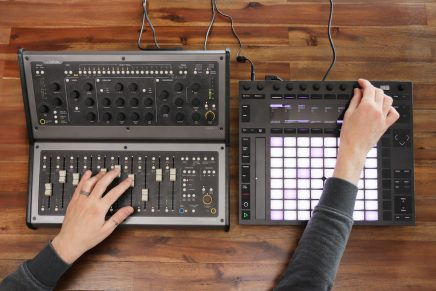 Softube announces full Console 1 compatibility with Ableton Live
