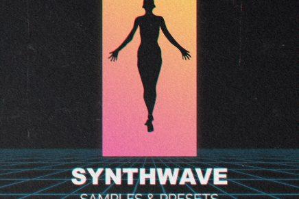 BVKER Releases Synthwave sample pack