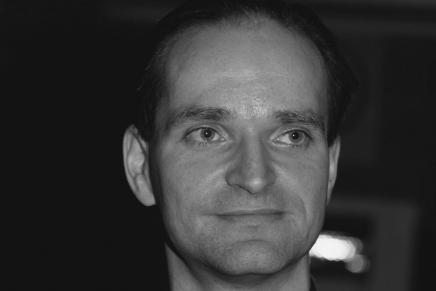 Kraftwerk founder Florian Schneider passed away