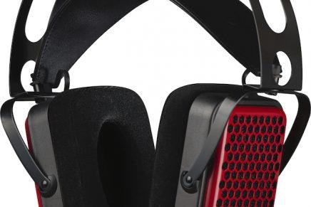 Avantone Pro announces Planar open-back reference headphone