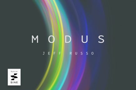 Orchestral Tools announces Modus Jeff Russo