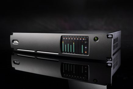 Prism Sound Launches The ADA-128 Conversion System