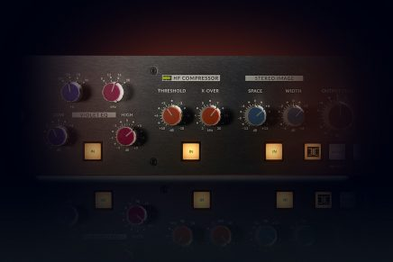 Announcing a Sixth Colour within Solid State Logic's Fusion