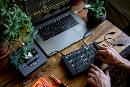 Moog's Most Affordable Synthesizer Is Here – Werkstatt-01