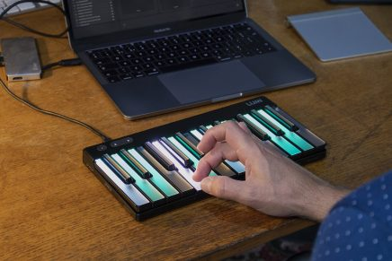 ROLI releases LUMI Keys Studio Edition